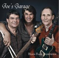 Joes Garage Rock Trio